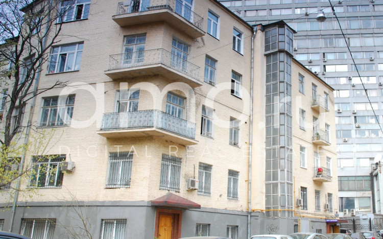 Поиск Коммерческой недвижимости Серебряный переулок коммерческая недвижимость в санкт петербурге под ресторан бар
